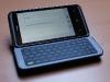 HTC 7 Pro E-Mail