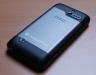HTC 7 Pro Rückseite