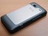 HTC Desire Z Rückseite